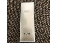 Brand new and sealed Hugo boss jour ladies perfume