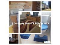 2 bedroom Caravan for hire
