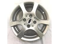Ford Focus 15inch alloy wheel, New
