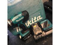 Makita Cordless Drill Set