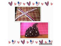 Custom made dog clothes & accessories