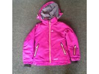 Childs technical Ski Jacket