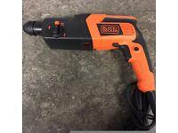 Black & Decker KD860 Drill