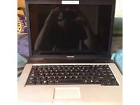 Toshiba Satellite PRO A200 (without hard disk)