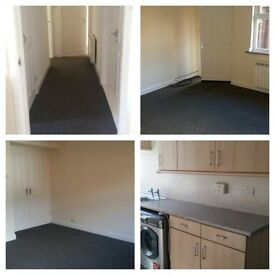 TO LET. 2 BEDROOM FLAT