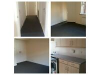 **NOW LET**TO LET. 2 BEDROOM FLAT