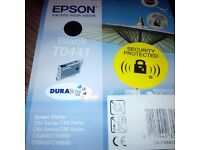 Epson Brand new cartridge packs