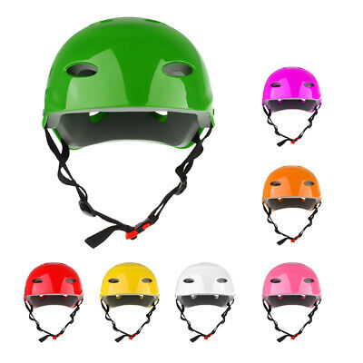 Safety Helmet for Water Sports Wakeboard Kayak Canoe Surf Cycling - CE Certified