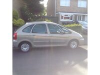 Great value, really reliable, family car!