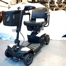 Pride Jazzy ZT Zero Turn Mobility Scooter ** i can deliver ***