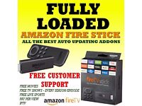 AMAZON FIRE STICK KODI 16.1 FULLY LOADED ✅ MOVIES ✅ SPORT ✅ BOXSETS ✅ TV ✅ PPV ✅ KIDS ✅ ADULT ✅