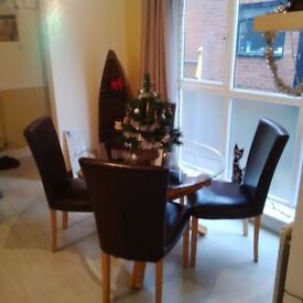 2 BED FULLY FURNISHED COTTAGE IN SEDGEFIELD