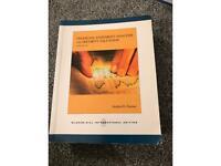 Global finance book