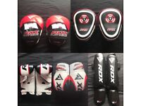 *** Needs gone Martial arts gear New and used ***