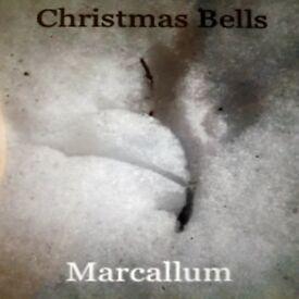 """""""Christmas Bells,"""" 2017 Christmas single."""
