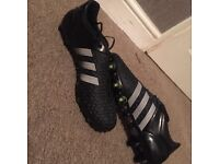 Adidas Ace 15.1 , size 9, Worn a handful of times.