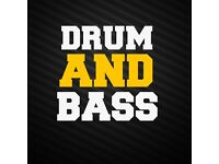 ANY DRUM AND BASS OR JUNGLE LOVERS OUT THERE? Ladies friends