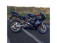 Sachs XTC Supersport