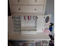 Our Generation Dolls Wardrobe ***Excellent Condition***