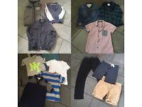 Boys clothes bundle Age 10-11