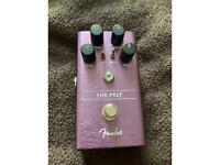 Fender 'The Pelt' Fuzz Pedal
