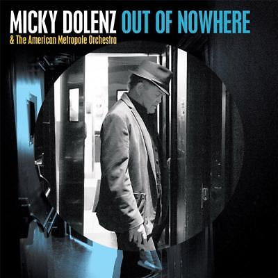 "MICKY DOLENZ DIRECT 2U! NEW ""OUT OF NOWHERE"" CD SIGNED TO YOU! * THE MONKEES"