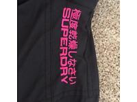 Ladies Superdry Jacket - Small