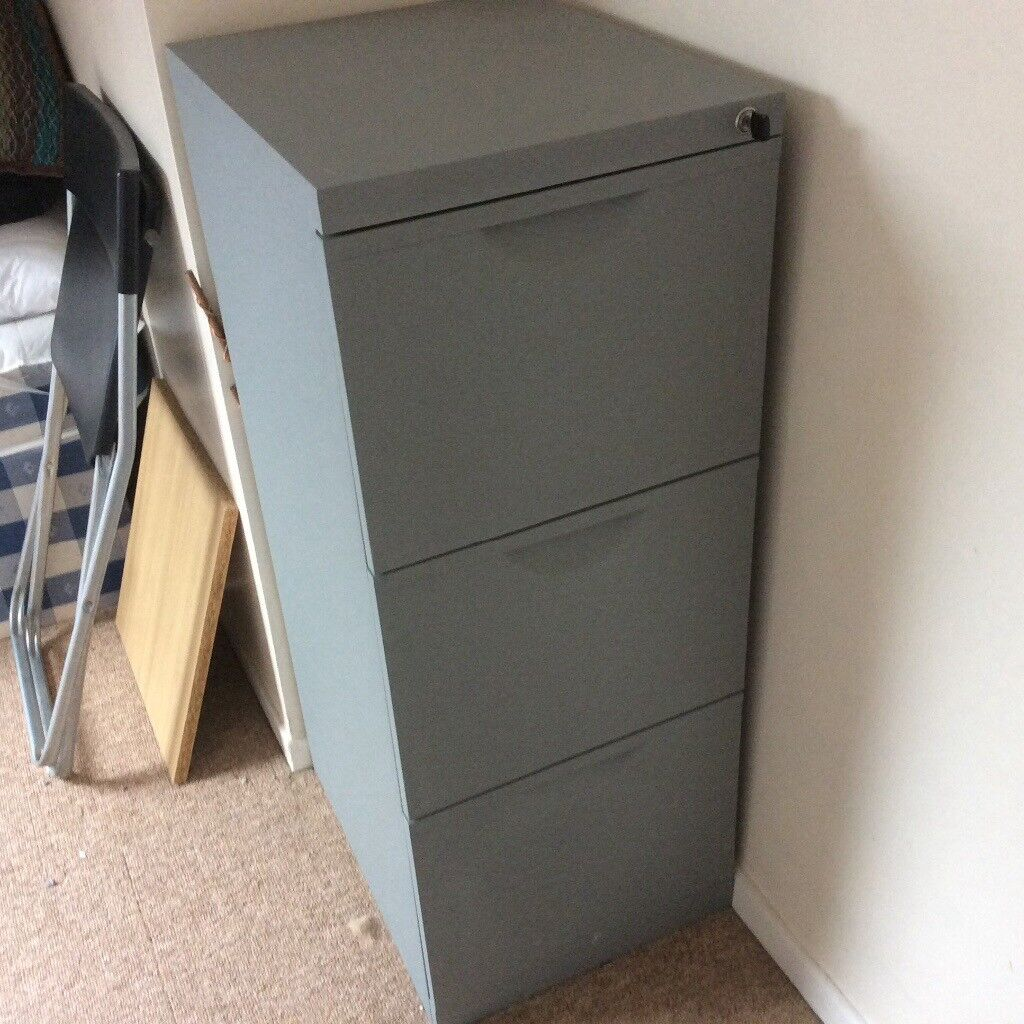 Kitchen Shelf Gumtree: Filing Cabinet - Ikea Erik