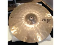 "Sabian HHX Evolution 20"" Ride. Christmas Gift Idea?"