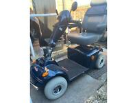 Freerider Mayfair electric motor scooter. Excellent condition