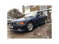 QUICK SALE BMW E36 328i Sport Avus Blue E30 E46 Classic Msport