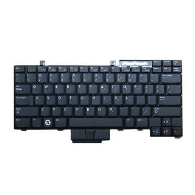 New Keyboard No Backlight for Dell para la latitud E6400 E5500 E5510 Laptop for sale  Shipping to Nigeria