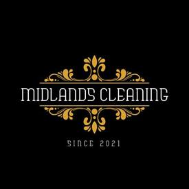 Domestic and end of tenancy cleaning in and around Redditch