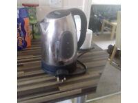 Breville kettle - used