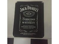 Jack Daniels metal sign for sale  Belfast