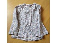 3-4 year old long sleeve tops