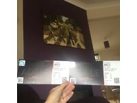 Adele tickets x2 29th June