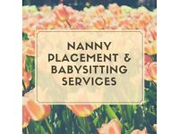 An Affordable Nanny Agency with a Personal Touch