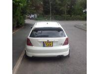 Dec 2001 Honda Civic Type R JDM EP3 2.0 Import