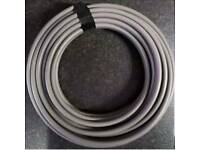10mm twin and earth/ shower cooker cable