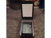 epson perfection 4870 photo scanner