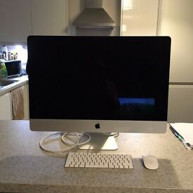 2016 Apple iMac Retina 5K Display 27inch