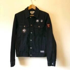 Topshop - Topman Denim Jacket