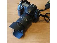 Nikon D300S Camera Body