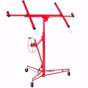 SUPER SALE - Drywall Lift / Hoist - ONLY $169.99 (LOWEST PRICE IN CANADA) (SHIP FOR  ONLY $65)