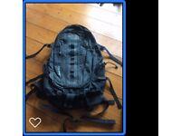 The North Face Big Shot; 30l bag
