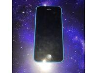 iPhone 5c 8gb (Virgin Locked)