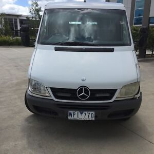 2005 Mercedes-Benz Other Van/Minivan Sunshine Brimbank Area Preview