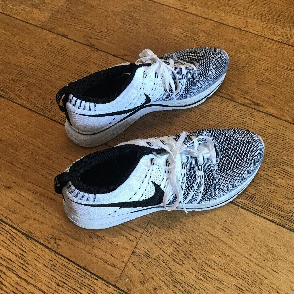 d5c8ee3e6c07 discount code for nike flyknit trainer uk7 eu41 22b3f eadc8