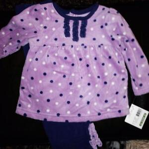 Cherokee outfit size 18 - 24 months with tags girls